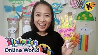 Grade 2 Filipino | Pangngalan | Wikaharian Online World