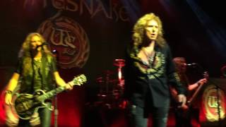 Still of The Night - Whitesnake live Rose Huber Heights Dayton Ohio June 15 2016 David Coverdale