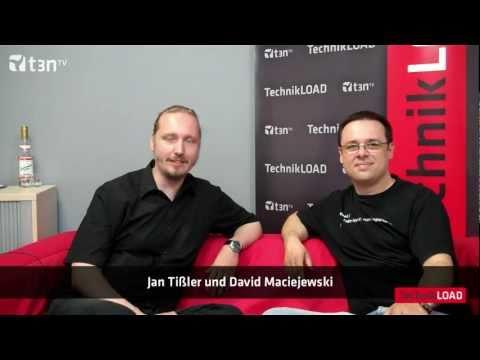 Sehenswert: TechnikLOAD – Facebook Project Spartan und der Angriff auf den AppStore, Tools für Webentwickler