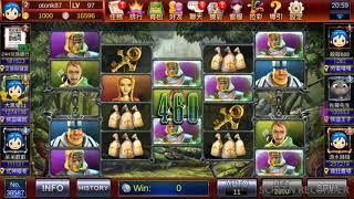 Game Mollo HD online. ROBINHOOD Bet.2300 Part2