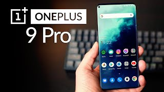 OnePlus 9 Pro - Here It Is!!