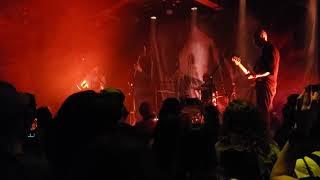 DIIV - Skin Game (Live at the Crocodile,  Seattle, WA 12/10/19)