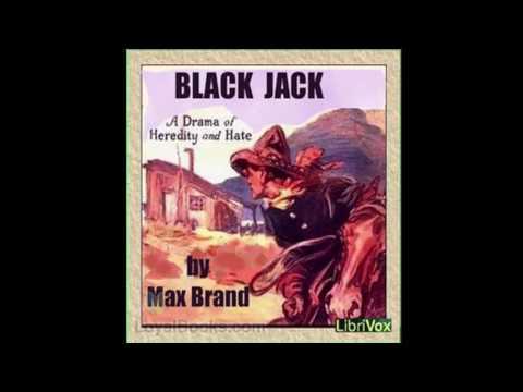 Western Audio Books – Black Jack