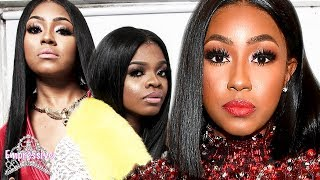 Yung Miami Leaving The City Girls To Go Solo? | City Girls Rise To Fame