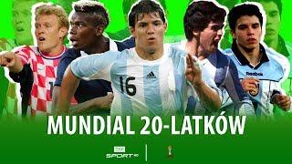 Mundial U20: Messi, Aguero, Saviola - Gwiazdy I Niewypały | Licencja Na Kopanie (odc. 9)