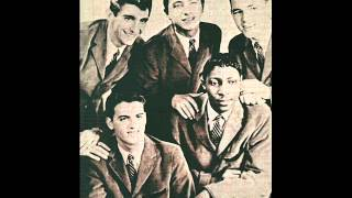 Who Do You Think You Are ~ The Fascinators  (1959)