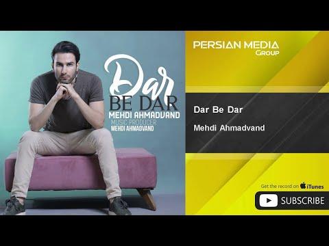 Mehdi Ahmadvand - Dar Be Dar klip izle