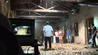 The Making Of Mugamoodi - Part 2