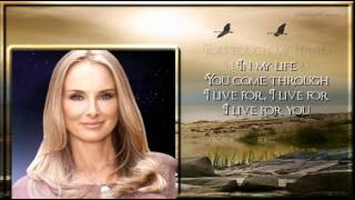 Chynna Phillips +  I Live For You +  Lyrics/HQ
