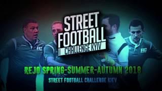 6-ТУР URBAN LEAGUE. CRO UNITED - EVO 2:3 (Обзор матча) #SFCK Street Football Challenge Kiev