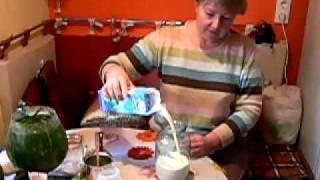 Как приготовить напиток ЭМ-Курунга