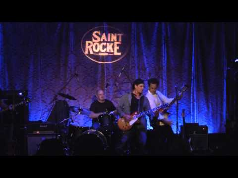 The Drunken Monkeys-Running Down a Dream performed @ Saint Rocke