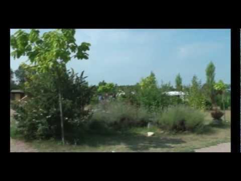 2012 Camping Camp Redon in Cordes sur Ciel - Frankrijk