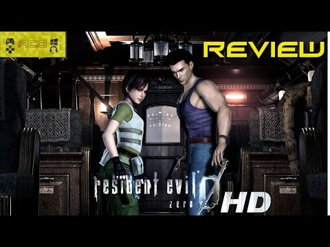 """Resident Evil 0 HD Remaster Review """"Buy, Wait for Sale, Rent, Never Touch?"""" - YouTube video thumbnail"""