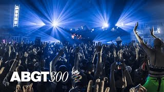Above & Beyond feat. Zoë Johnston 'Always' (Above & Beyond Club Mix) (Live at #ABGT300 Hong Kong)