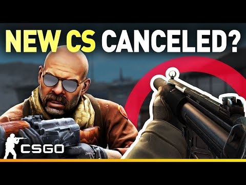 7 Reasons There Will Never Be a NEW Counter-Strike Game