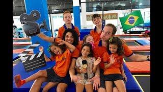 Kids TV Show - Behind the Scenes at Big Jump