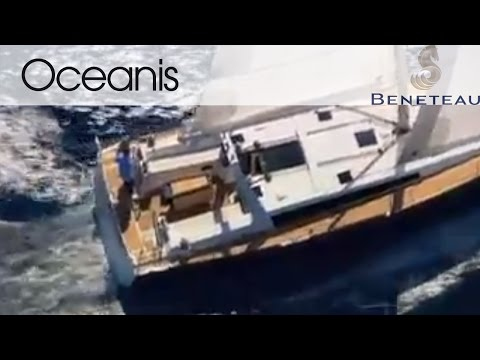 Beneteau Oceanis 48video