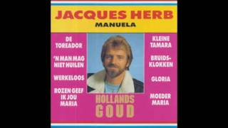 Jacques Herb - Veel Bittere Tranen
