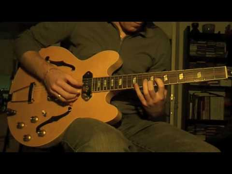 Visions chords & lyrics - Stevie Wonder