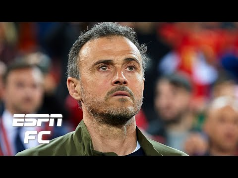What sparked the disconnect between Luis Enrique, Robert Moreno and the Spanish FA? | ESPN FC