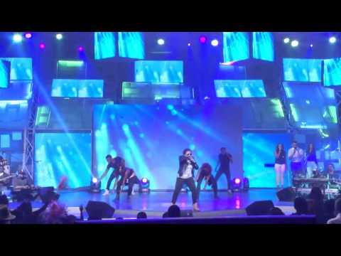 Monica's Performance | MTN Project Fame Season 7.0 Elimination Show