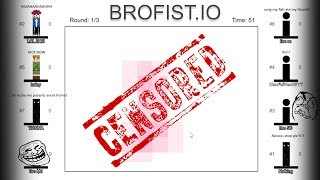 Guess the word! | Brofist.io | New gamemode! :O | Highscore?!? | Humor | ICanFailHard | ICFH