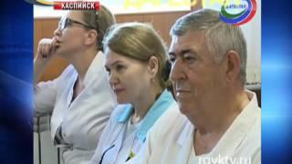 РГВК Дагестан и ТРК Айташ Основные события недели в РД 8 июля 2016 г