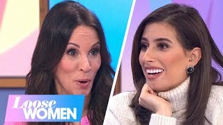 Are You Guilty of Texting Your Child Too Much? | Loose Women