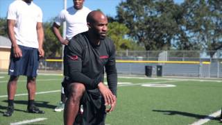 Performance Compound NFL Combine Training