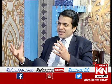 Good Morning 16 March 2020 | Kohenoor News Pakistan