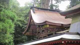茨城県のパワースポットイヤシロチ鹿島神宮