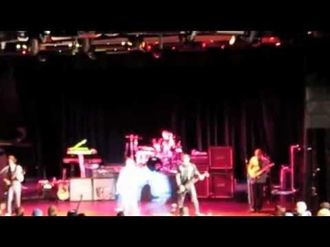 Weezer Cruise - Devotion - 1/21/12