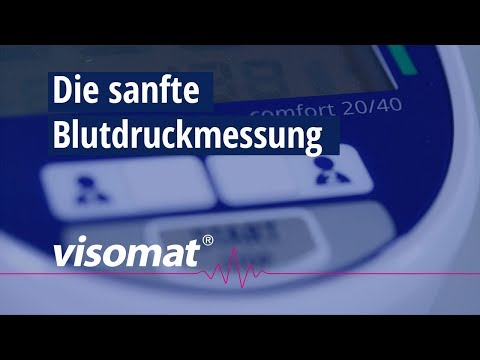 Instrumental Diagnose der Hypertonie