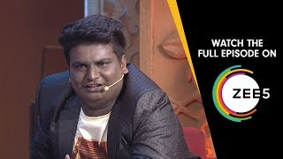 Comedy Khiladigalu   S2   Kannada Comedy Show 2018   Epi 35   May 06 '18   Best Scene   #ZeeKannada