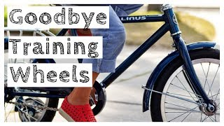 Easily  Teach Your Kid How To Ride A Bike Without Training Wheels Fast