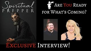 Are You a Spiritual Prepper?