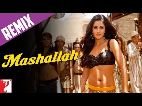 Mashallah (Remix)
