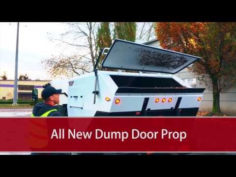 New Dump Door Prop Option