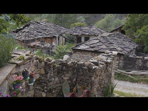 """Kameno selo"" nadomak Pirota - jezgro seoskog turizma [video]"