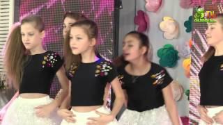 Jenifer-Antonela Buga (Lollipops) -  La multi ani