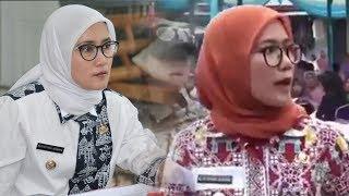 Bupati Lebak Banten Iti Octavia Ngamuk, Warga Malah Salah Fokus dengan Paras Cantiknya