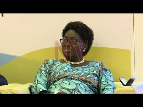 Speaker Kadaga calls for enabling laws and policies on water supply