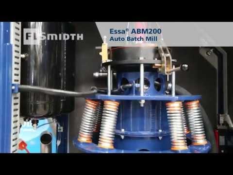 Автоматический завод периодического действия Essa® ABM200