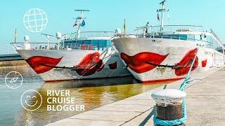 A-ROSA DONNA: Schiffsrundgang