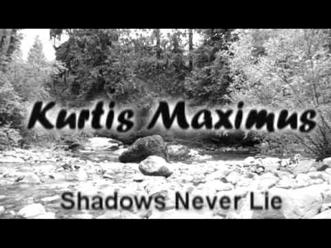 Estonian Guitarist Kurtis Maximus - Shadows  Never Lie