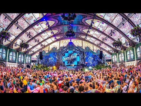 Sam Feldt | Tomorrowland Belgium 2019