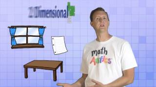 Math Antics - Points, Lines,&Planes