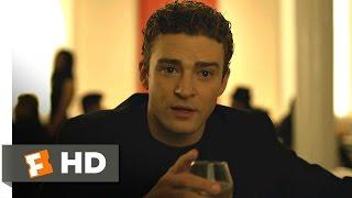 The Social Network (2010) - A Billion Dollars Scene (6/10) | Movieclips