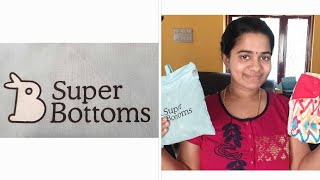 HUGE DISCOUNT INSIDE | SUPERBOTTOMS CLOTH DIAPERS | HONEST REVIEW | FREESIZE UNO | DRY FEEL LANGOTS